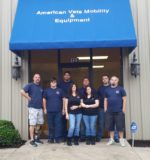 American Vets Mobility & Equipment corp.